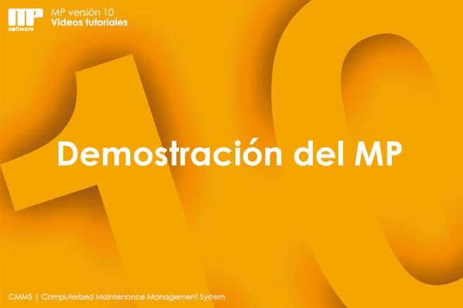 demo mp versión 10
